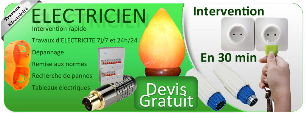 Electricien 75002 | Intervention Promotions exceptionnelles Paris 2 01.48.75.28.33